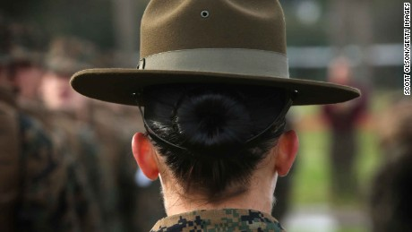 Secret Marines group is still sharing nude photos amid scandal