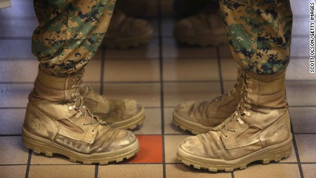 Lewd photos of female Marines spark probes, consternation