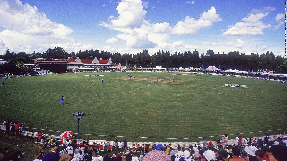 "<strong>Doris Lessing's Harare (Zimbabwe):</strong> The<strong> </strong>Harare Sports Club is where Martha Quest noted the ""invisible tensions"" of white Rhodesian society in Doris Lessing's novel. Nowadays, the racial barriers at the club have long since fallen and it's a perfectly fine spot for a beer."