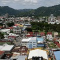 literary journeys Port of Spain general view GettyImages-160870970
