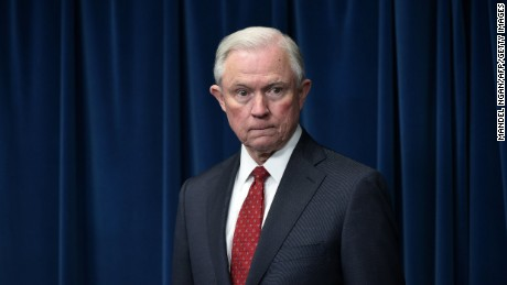 Jeff Sessions will not bring justice to the Justice Department