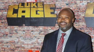 """Luke Cage"" executive producer Cheo Hodari Coker."
