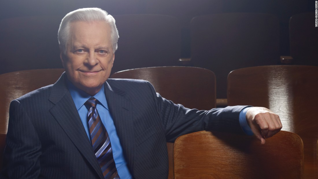 "<a href=""http://www.cnn.com/2017/03/06/entertainment/robert-osbourne/"" target=""_blank"">Robert Osborne</a>, the film aficionado who was the longtime host of Turner Classic Movies, died on Monday, March 6. He was 84."