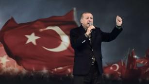 How Erdogan transformed Turkey's democracy in a decade
