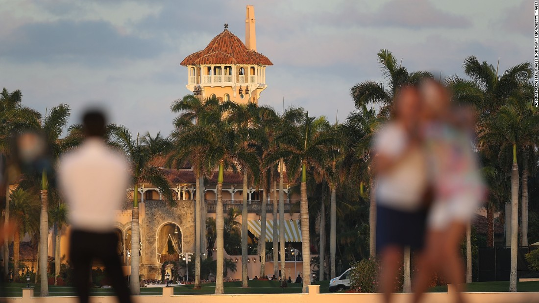 Mar-a-Lago Club seeks more foreign workers