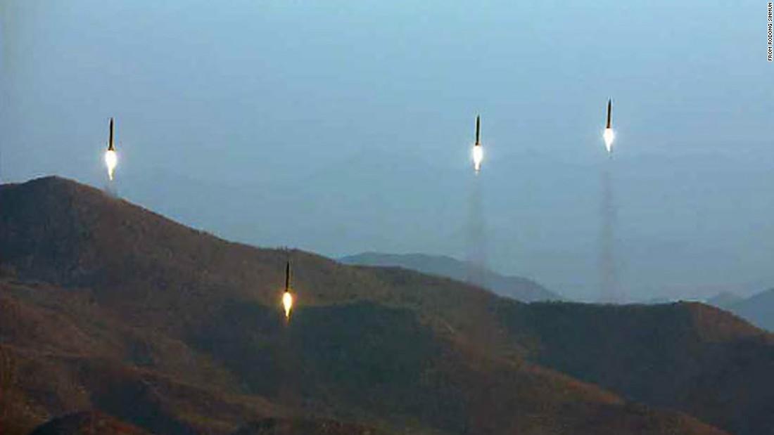 Missile Defense Systems North Korea Japan Thaad