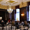 London oldest restaurants dining room 3