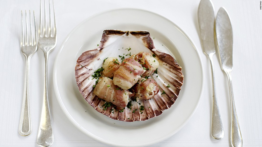<strong>Sweetings: </strong>British seafood is still the highlight of Sweetings' menu, including potted shrimps, smoked eel or chef's fish pie.