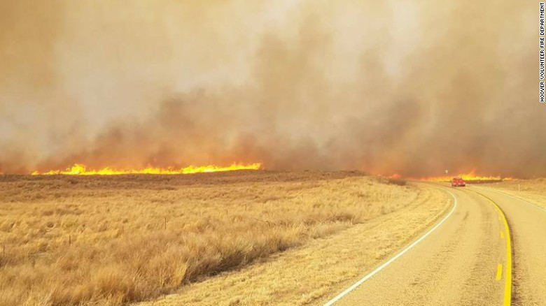 Several people killed by raging wildfires