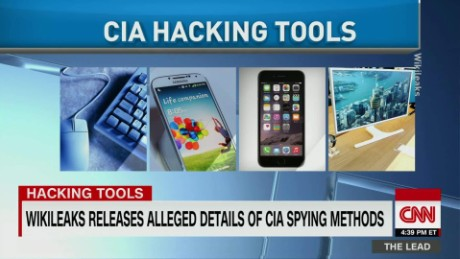 wikileaks claims to reveal how cia hacks tvs phones mudd lead_00004122