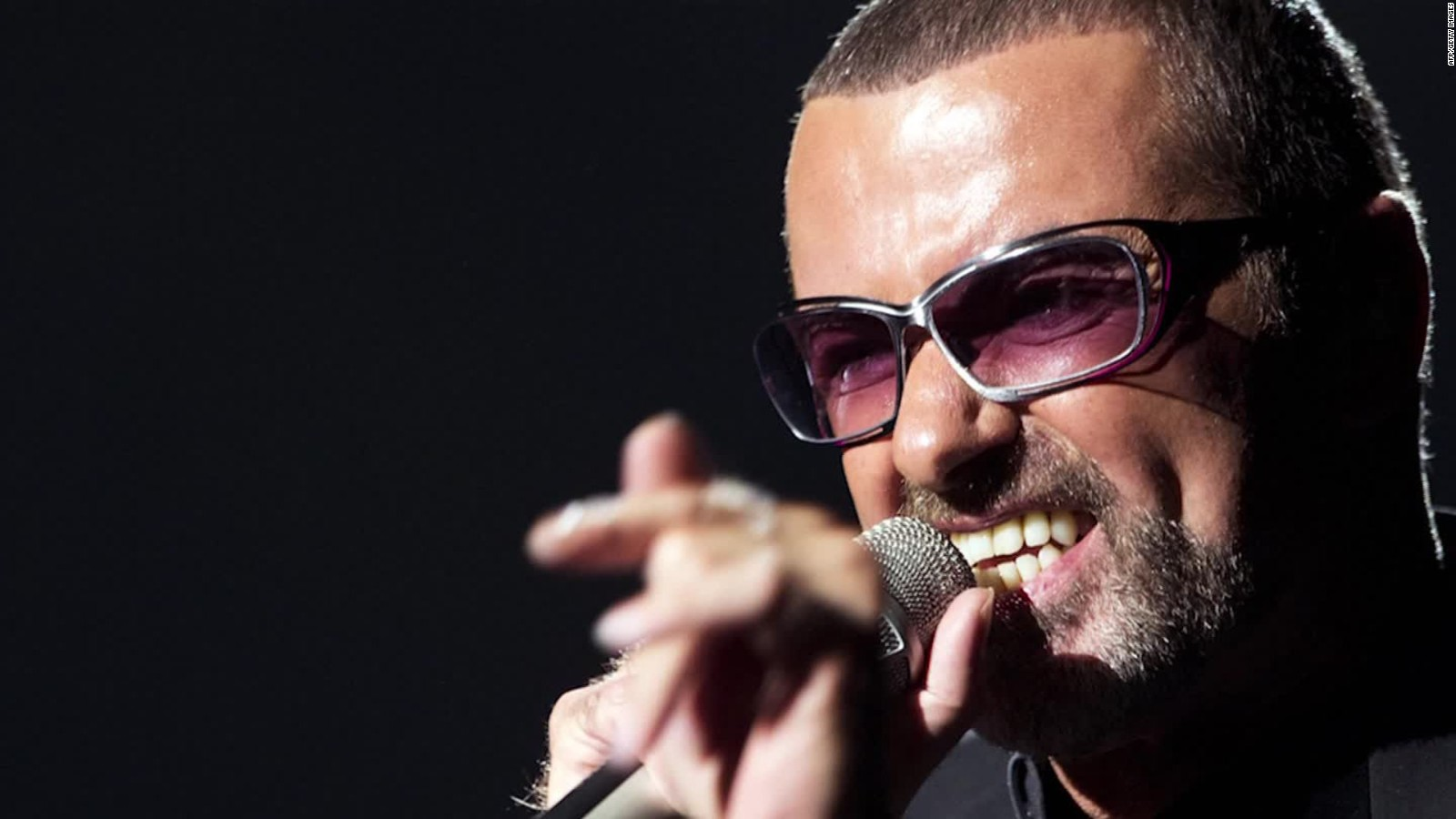 George michael pop superstar has died at 53 new york times - George Michael Pop Superstar Has Died At 53 New York Times 28