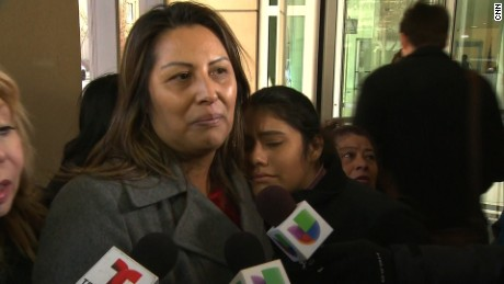 Undocumented mom told to get ready to leave US