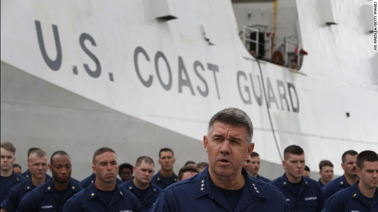 Rep.: Coast Guard budget cuts don't make sense