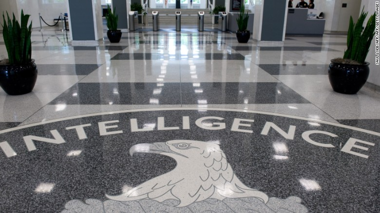 Lawmakers review CIA intel on Russia, campaign