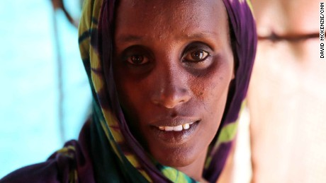 Somalia: 'People are dying of hunger...there's no water'