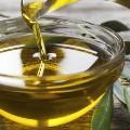 Olive oil stock