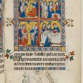bible art queen mary 2