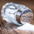 salt stock