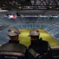 Krestovsky saint petersburg football stadium russia 2018 world cup interior
