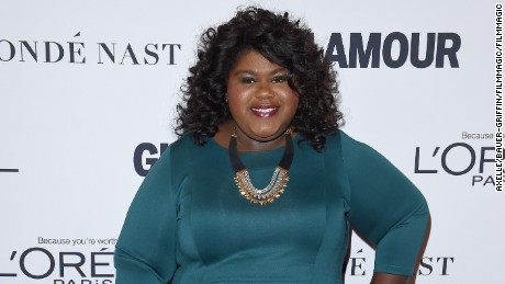 Gabourey Sidibe gets candid about weight loss surgery