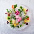 16 salad cake