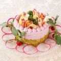 21 salad cake