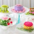 22 salad cake