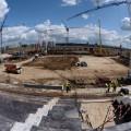 Mordovia Arena russia 2018 world cup