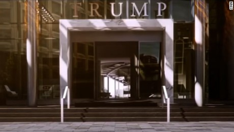 Ethicist: Trump Vancouver is emoluments magnet