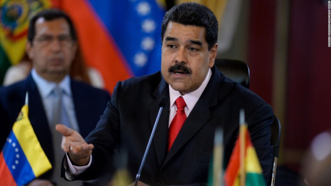 Venezuela Asks UN For Help As Medicine Dearths Grow Severe