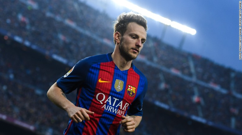 Rakitic on Barca's historic Champions League comeback