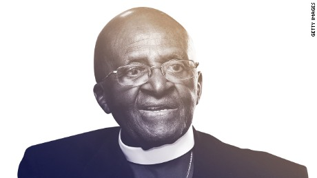 'God, I don't mind if I die now': Desmond Tutu, in his own words