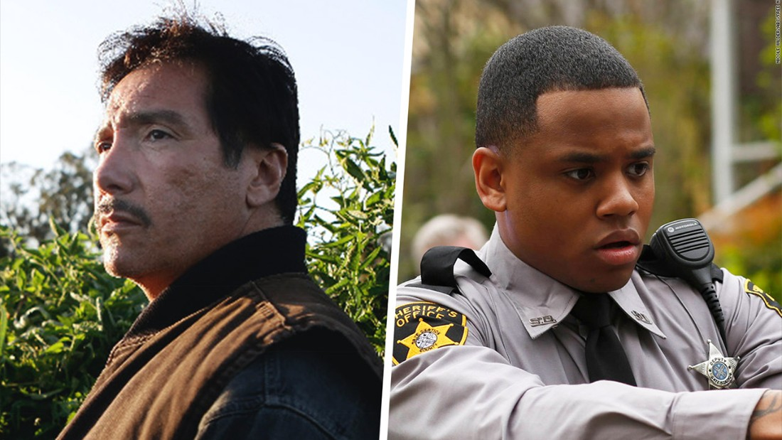 'American Crime,' 'Shots Fired' Tackle Challenge Of Topical Drama
