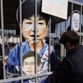 10 South Korea impreachment protests