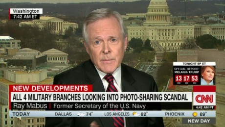 Ray Mabus Marines Facebook scandal_00012815