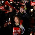 21 South Korea impeachment protests 0310