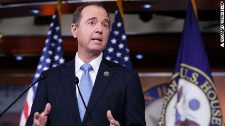 Rep. Adam Schiff:  'No, wiretap is a wiretap""