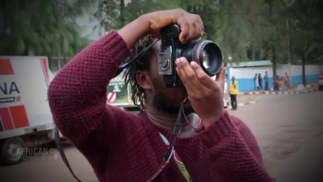 Meet the photographer capturing the heart of Rwanda