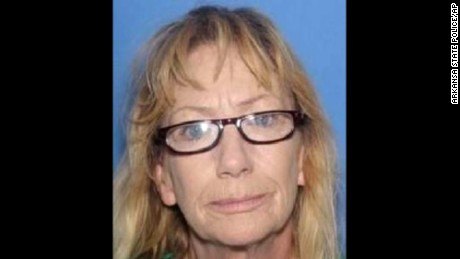 Virginia Colvin, 56, has been charged with abuse of a corpse.