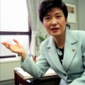 05 Park Geun-hye career RESTRICTED