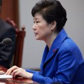 19 Park Geun-hye career
