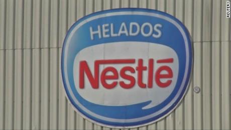 Nestle Cuba