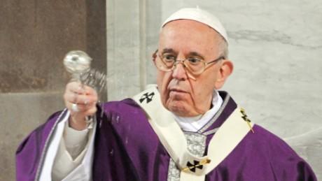 cnnee lkl mendoza vaticano papa francisco aceptaria sacerdotes casados_00013221