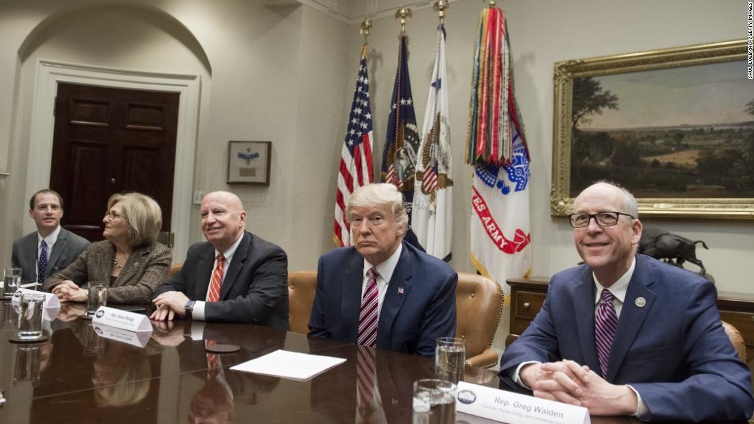 Donald Trump's plan to dismember government - CNNPolitics.com