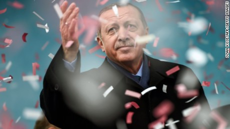 Erdogan: What you need to know