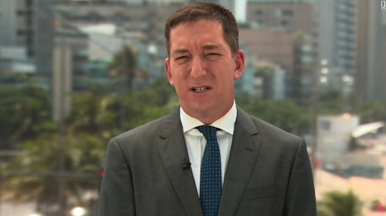 Greenwald: FBI sided with Trump in election