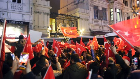 Tensions rising between Turkish, European leaders before elections