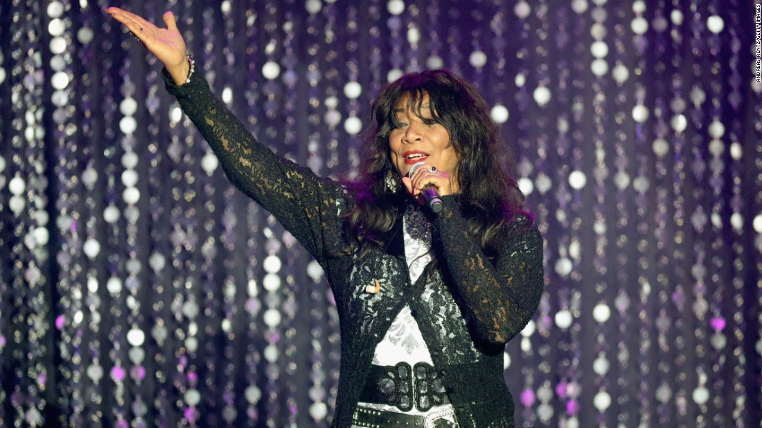 "<a href=""http://www.cnn.com/2017/03/11/us/joni-sledge-of-sister-sledge-dies/"" target=""_blank"">Joni Sledge</a>, a founding member of the R&B vocal group Sister Sledge, was found dead in her home in Phoenix on March 10, publicist Biff Warren told CNN. She was 60 years old. The cause of death was unknown."