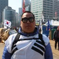 faces of seoul protests 03