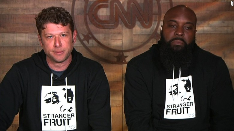 Director: Police lied about Michael Brown